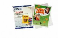 Epson papel S041059 A4 360ppp - 89gr. - 100 hojas