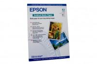 Epson papel S041344 A3 mate larga duración 192gr.