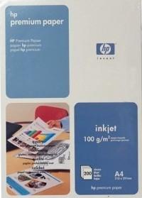 HP papel ink-jet 51634Z A4 Premium 98gr. 200 hojas