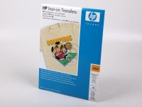 HP papel ink-jet C6050A A4 para trasferencia