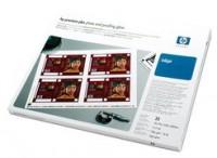 HP papel ink-jet Q5486A A3+ photo 286gr. 25 hojas