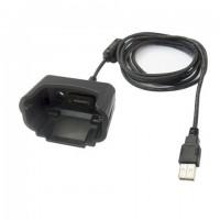 Honeywell cable 6500-USB sincro para Dolphin 6500
