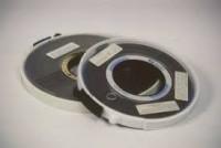 Imation cinta magnética de media pulgada Ref.777-