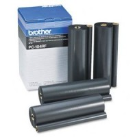 Brother cinta ribbon transfer PC104RF 1200P caja