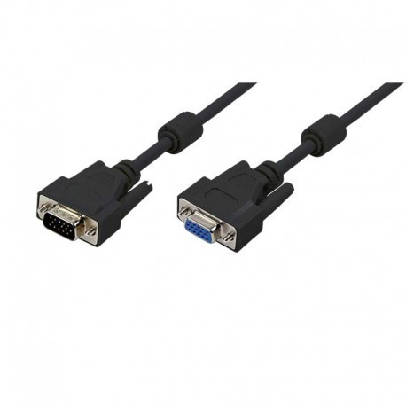 Logilink cable SVGA 15 macho - 15 Hembra 3m CV0005