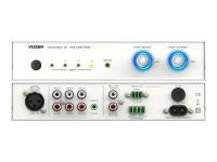Vision amplificador digital estereo AV-1700 2x30W