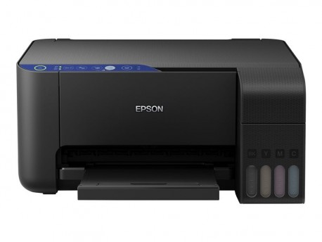 Epson impresora inkjet EcoTank ET-2711 C11CG86404