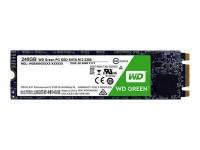 WD Green PC SSD WDS240G2G0B - SSD M.2 2280