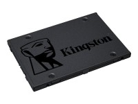 Kingston SSDNow A400 - Unidad en estado sólido - 4