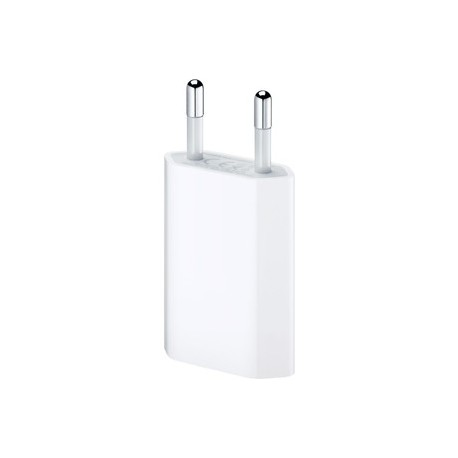 Apple adaptador de corriente para iPod, iPhone App