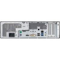 Fujitsu Esprimo D538/E85+ i3-9100-256Gb-8Gb-W10Pro