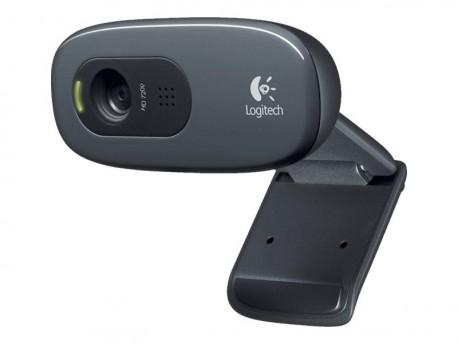 Logitech cámara web 960-001063 C270