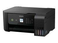 Epson impresora multifunción EcoTank ET-2720