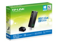 TP-Link Archer T4U - Adaptador de red - USB 3.0 -