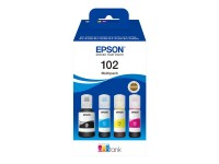 Epson cartucho de tinta multipack 102 C13T03R640