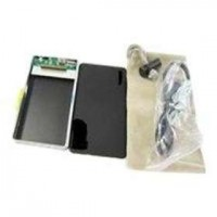 "Micro Storage adaptador para disco 1.8"" CF USB"