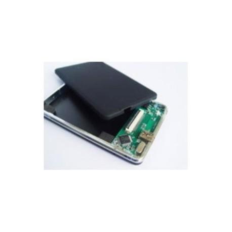 """Micro Storage adaptador para disco 1.8"""" Zif USB"""