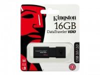 Kingston DataTraveler 100 G3 - Unidad flash USB16