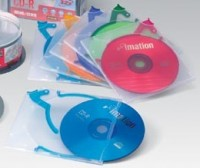 Imation CD-R 700Mb 80 minutos POP-OUT color surti.