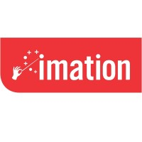 Imation cinta datos 8mm D8-160 7Gb/14Gb