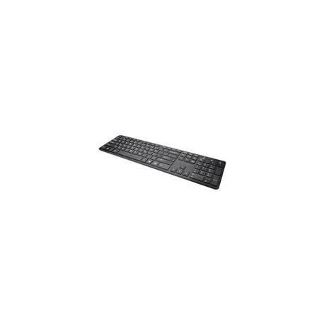 Kensington teclado KP400 Switchable USB Bluetooth