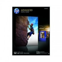 HP papel ink-jet 1PCR676A 13cm x 18cm Premium plus