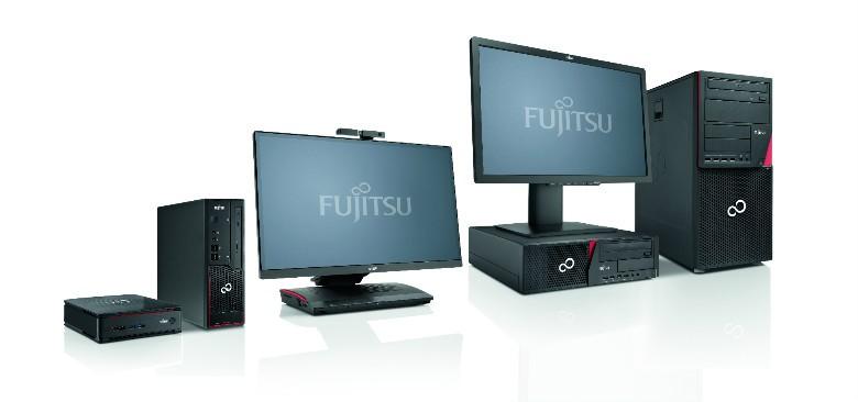Fujitsu Celsius